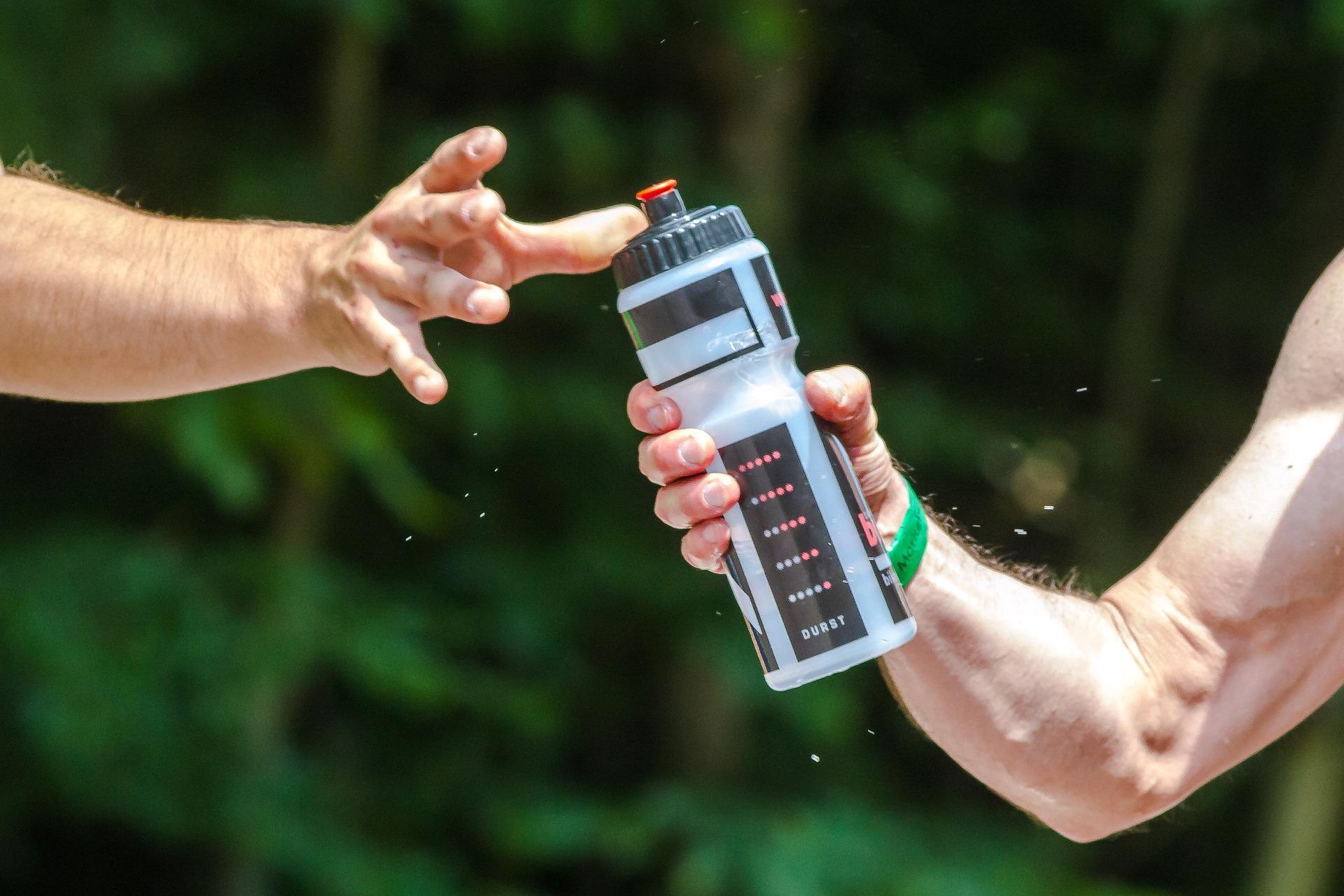Süßlupine: Das neue vegane Trend-Getränk für Sportler? – Betrieb und ...